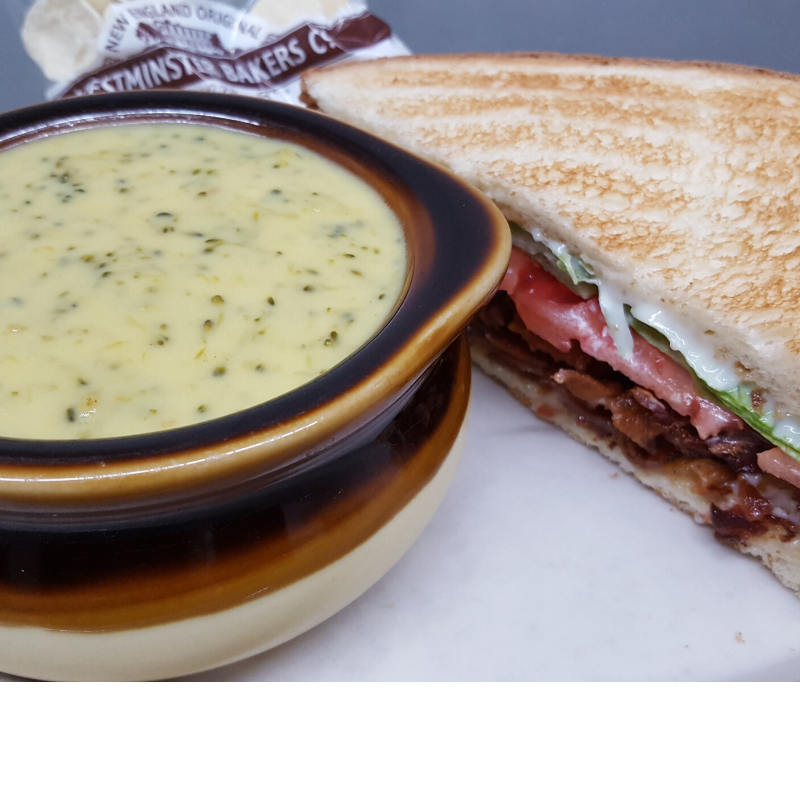 Lunch & Kids Menu
