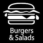 Burgers & Salads